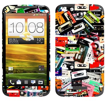 HTC One X