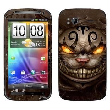 HTC Sensation XE