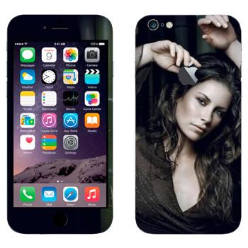 Виниловая наклейка «Кейт Остин - Lost» на телефон Apple iPhone 6 Plus/6S Plus