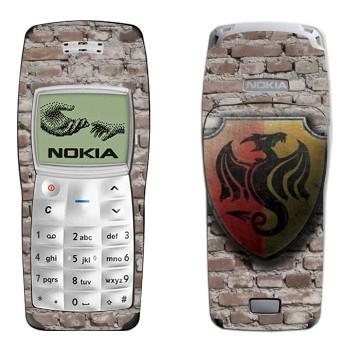 Nokia 1100, 1101