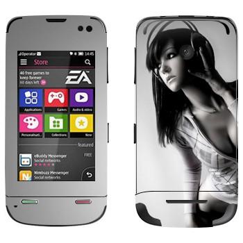 Nokia Asha 311