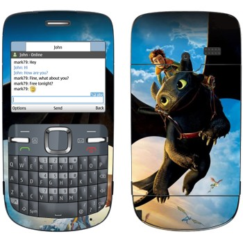 Nokia C3-00