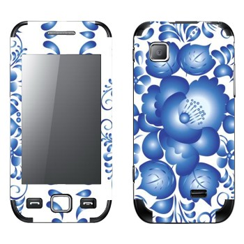Samsung Wave 525