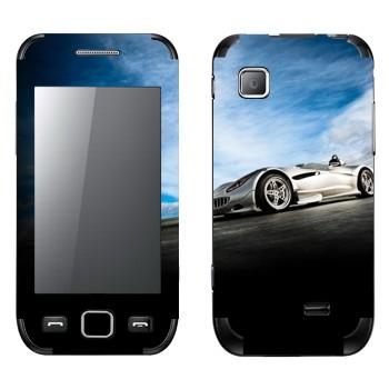 Виниловая наклейка «Veritas RS III Concept car» на телефон Samsung Wave 525